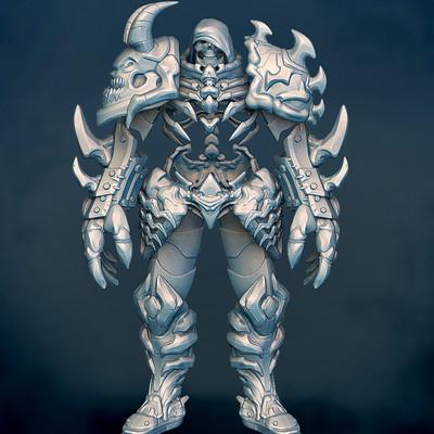 Aris dragonis wip2