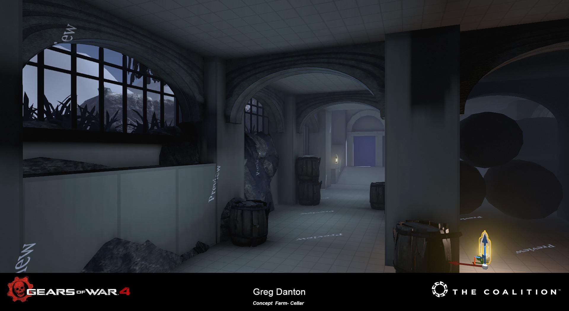 Greg danton art 27b