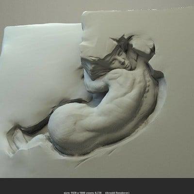 Gael kerchenbaum sculpt1