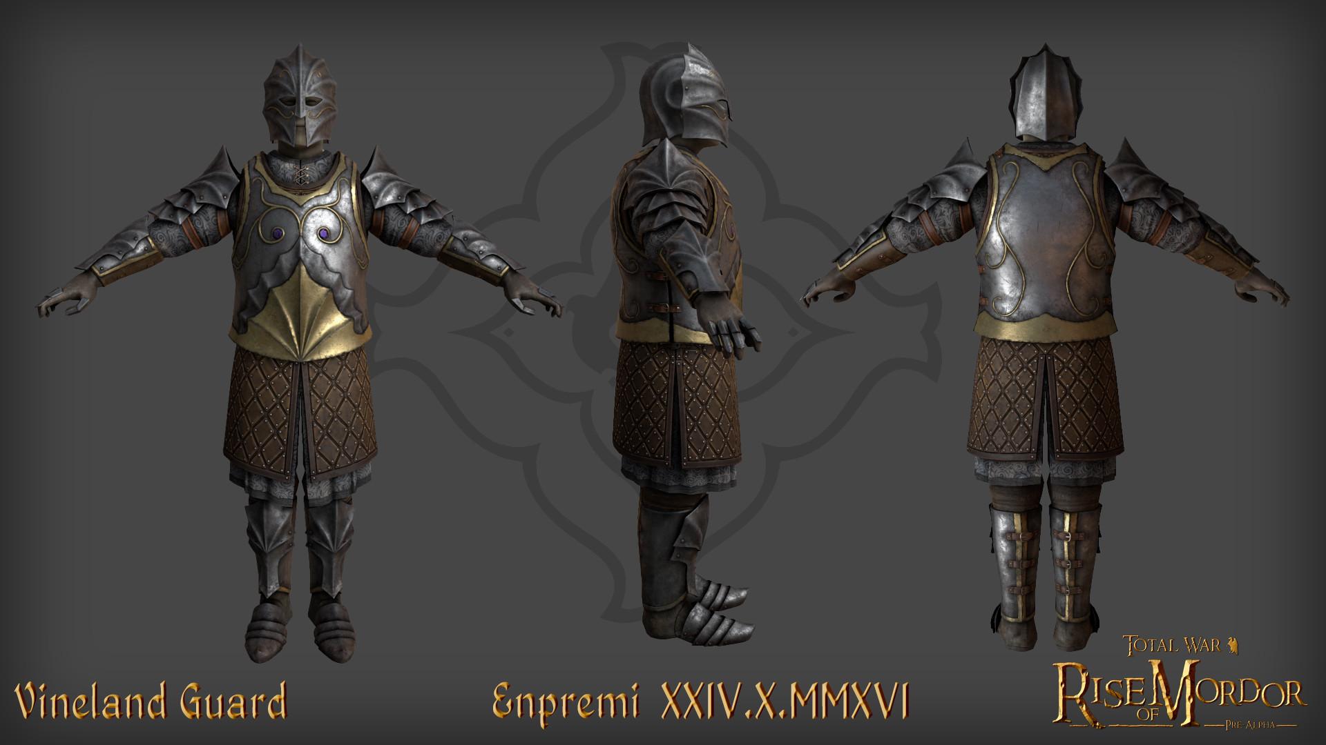 Adam dotlacil armor quixel