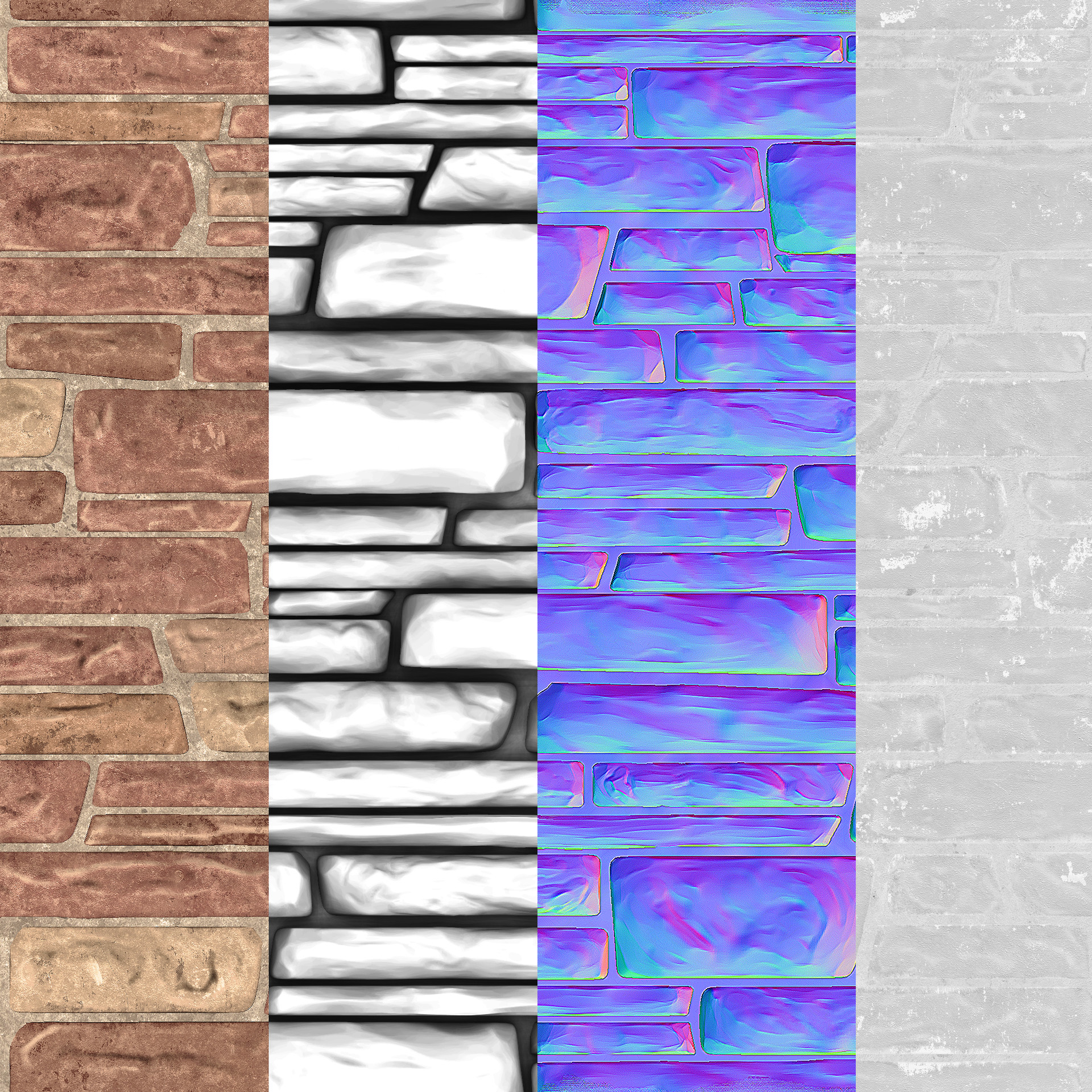 Trevor sedgwick stone texture