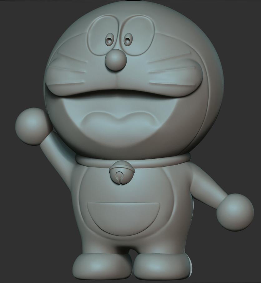 Doraemon - Ota