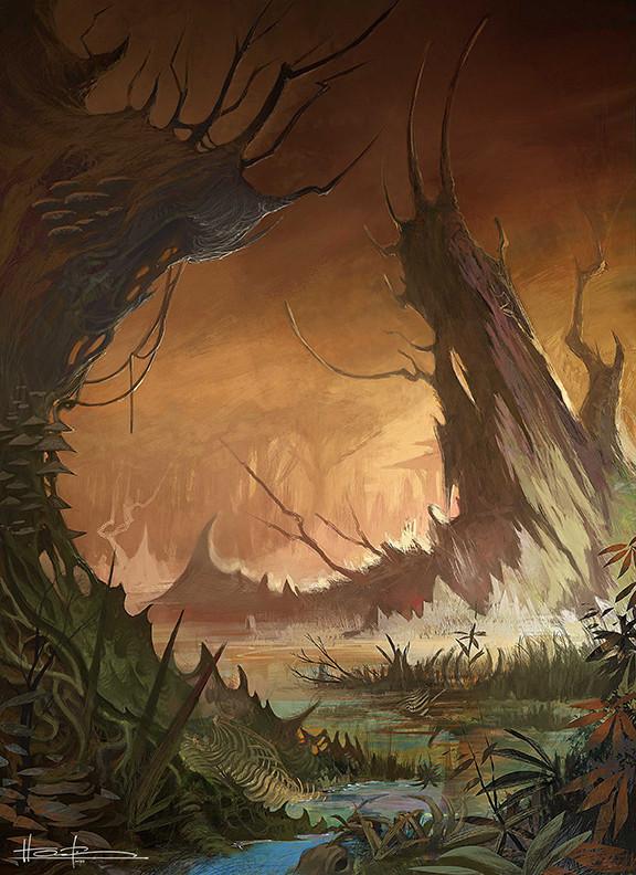 Hector ortiz 157541 swamp moor hortiz final
