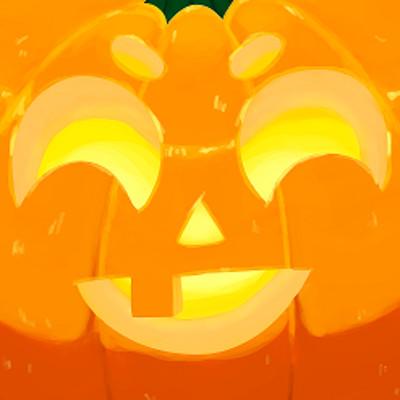 Sonia king jack o lantern low res