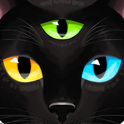 Sonia king black cat final low res