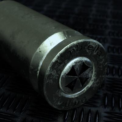 Sergei patlai shell ver 1