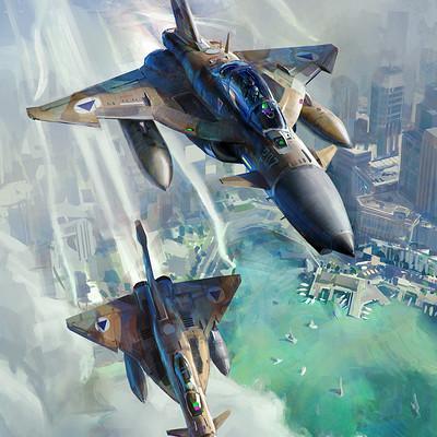 John wallin liberto planes