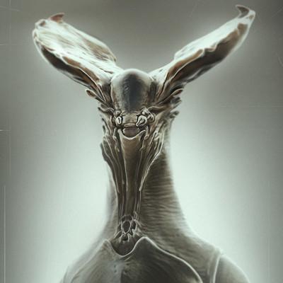 The Formal Alien