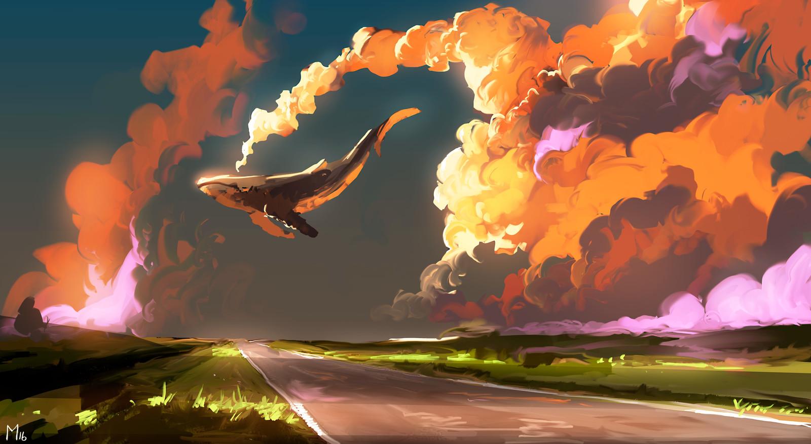 Cloud Machine