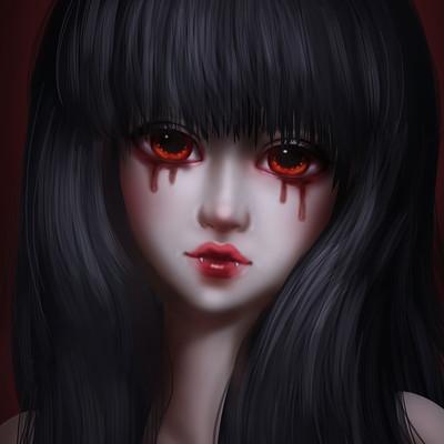 Jolene yeo doll2