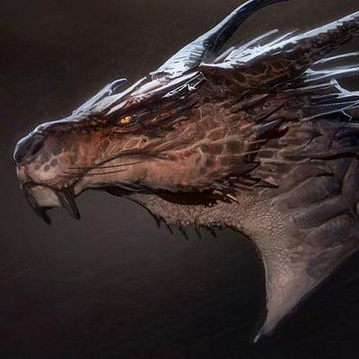 Dragon Demo