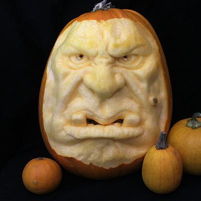 Taran fiddler pumpkin1a