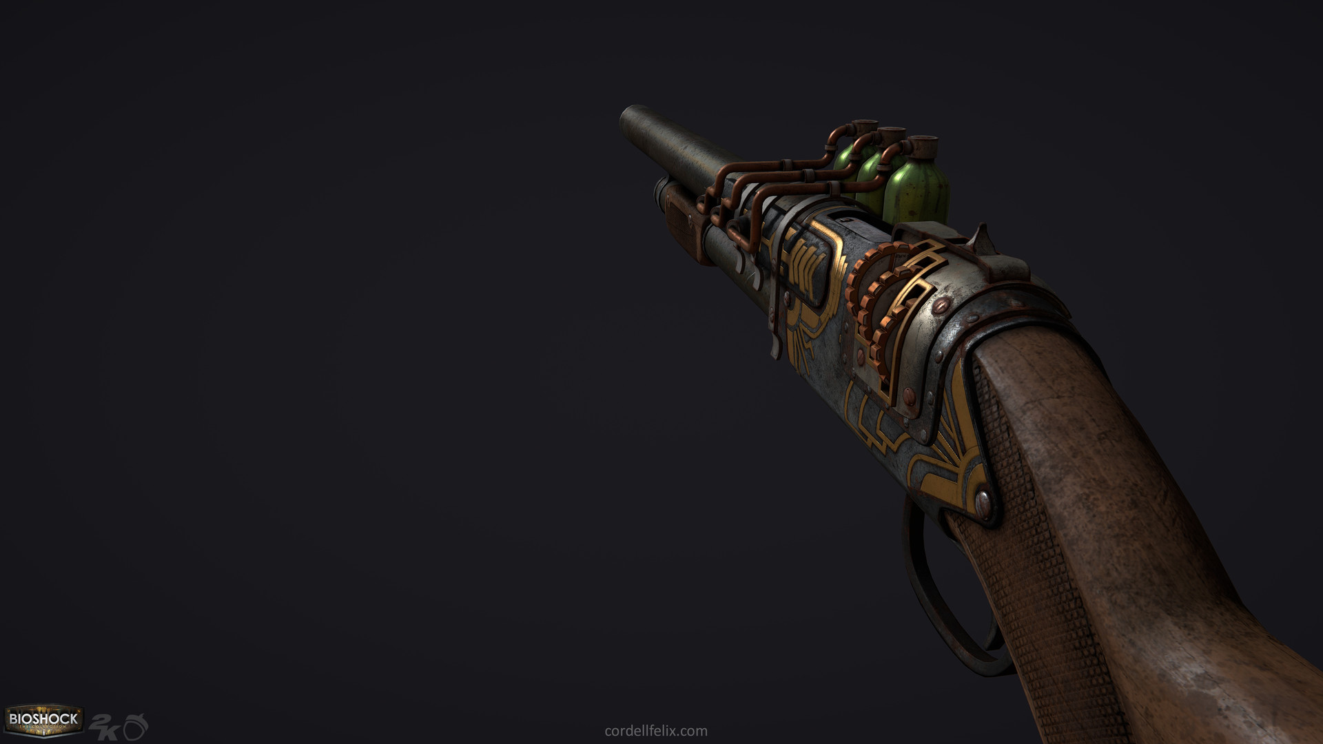 Cordell felix cordellfelix shotgun 09