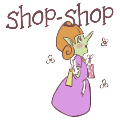 Pinapo Shop-shop