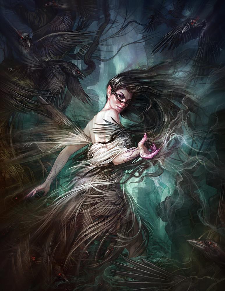 Alyssa menold faeryqueen160725