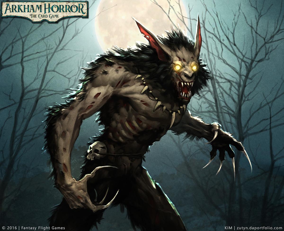 Artyom kim the beast of the bayou zutyn s