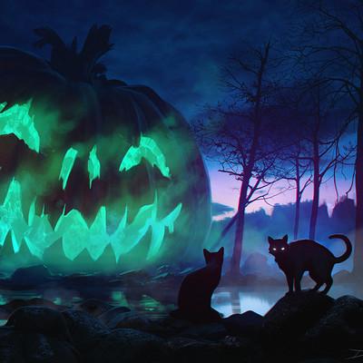 Daniel conway pumpkin net