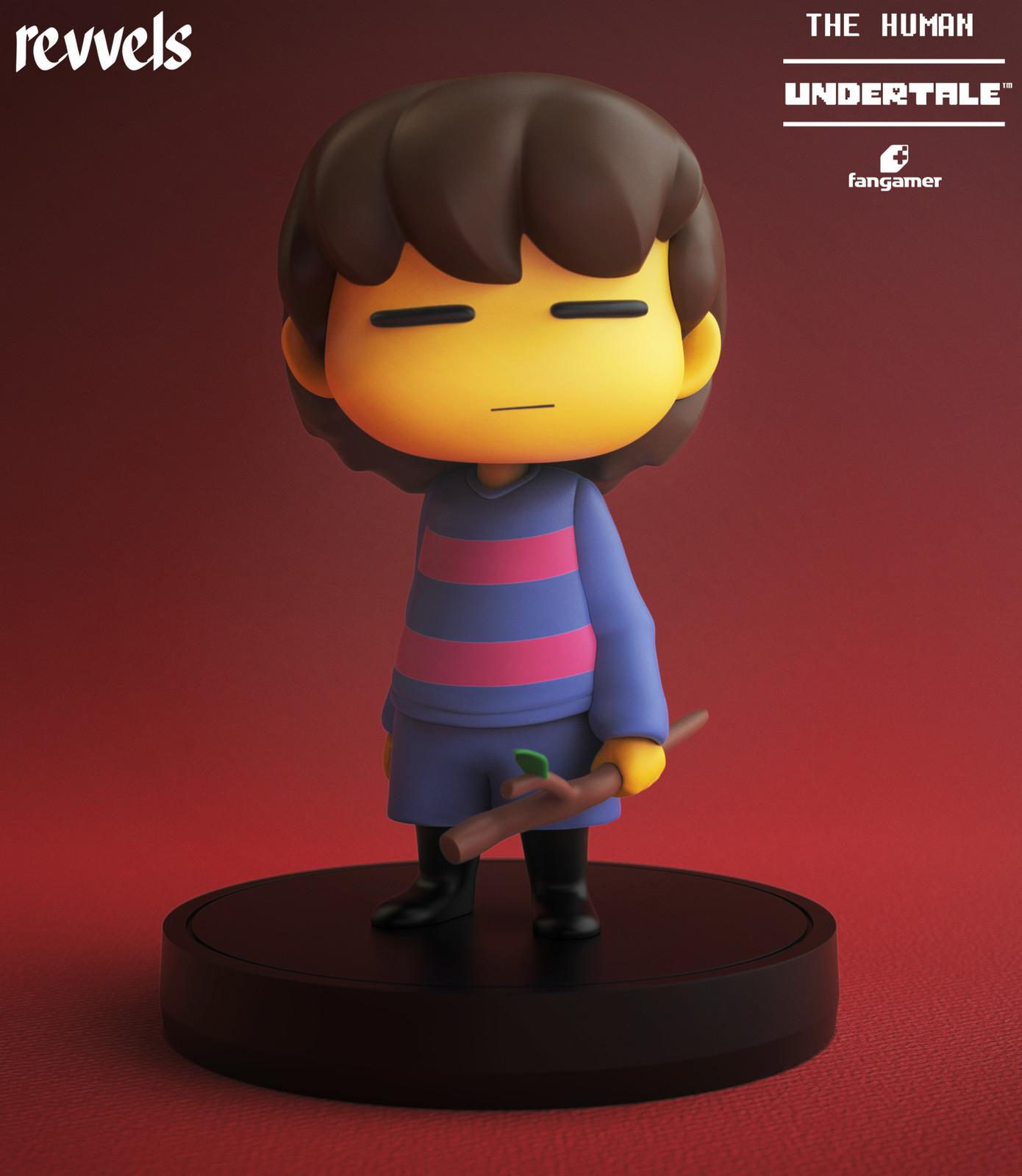 Undertale: The Human