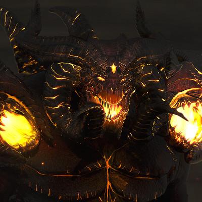 Aris dragonis enas