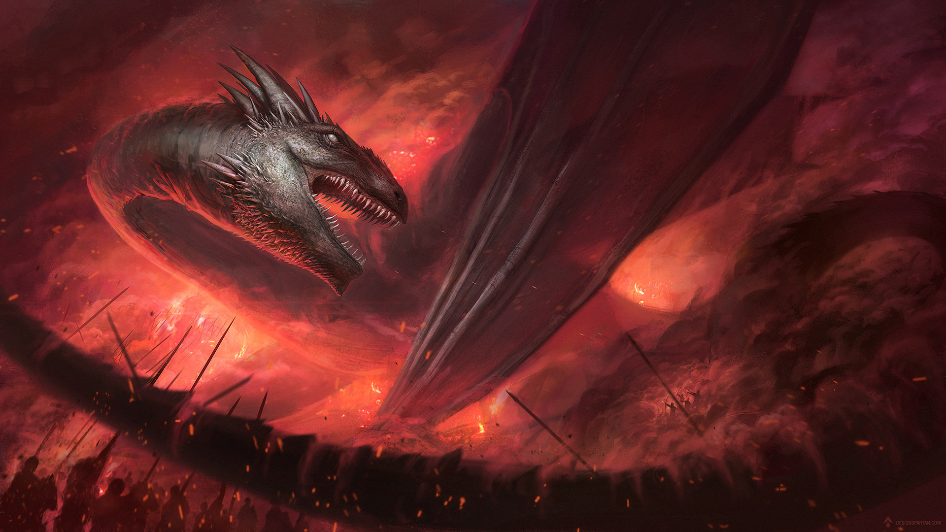 Gaetan weltzer speed dragon7s