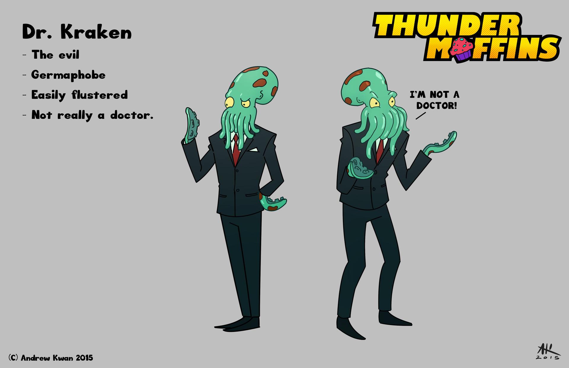 Andrew sebastian kwan dr kraken