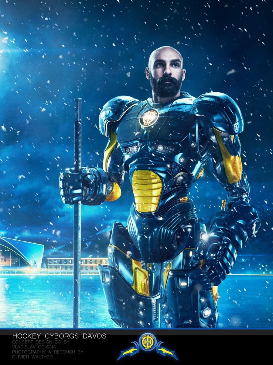 Vladislav ociacia hockey player robots 4