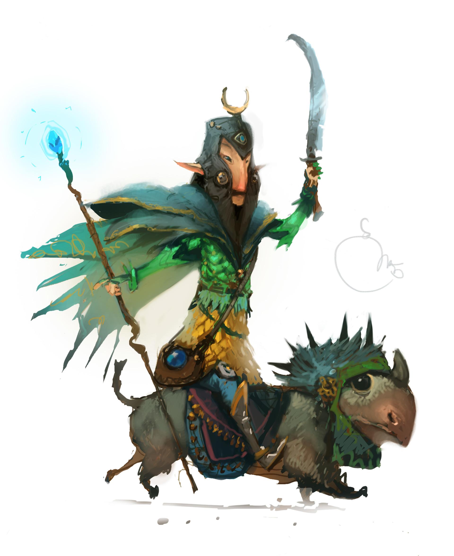 Alexey samokhin super elf2