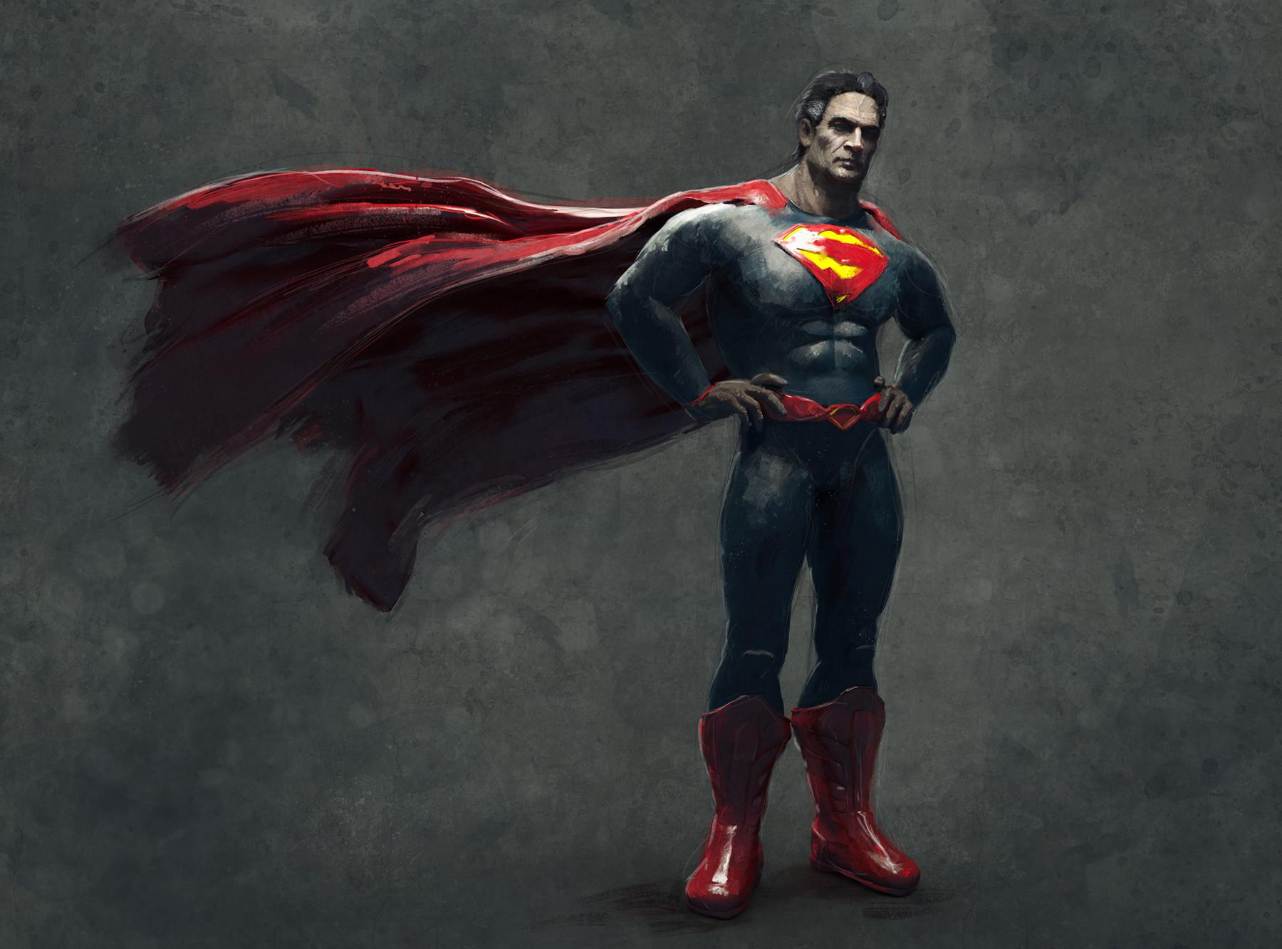 Guillem h pongiluppi guillemhp superman 3