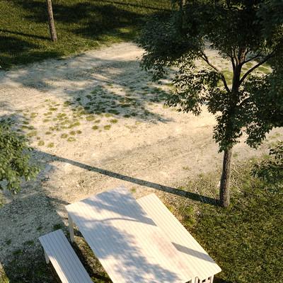Ivan zabalza gonzalez sanapaula portfolio parque