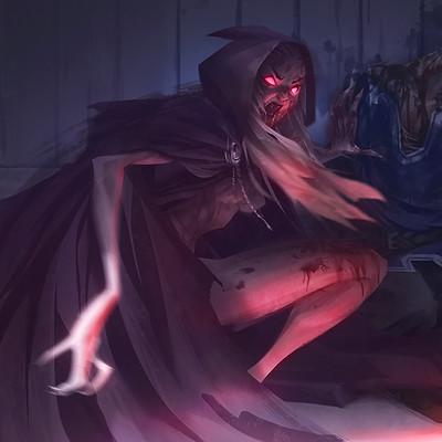 Magnus noren vampire9