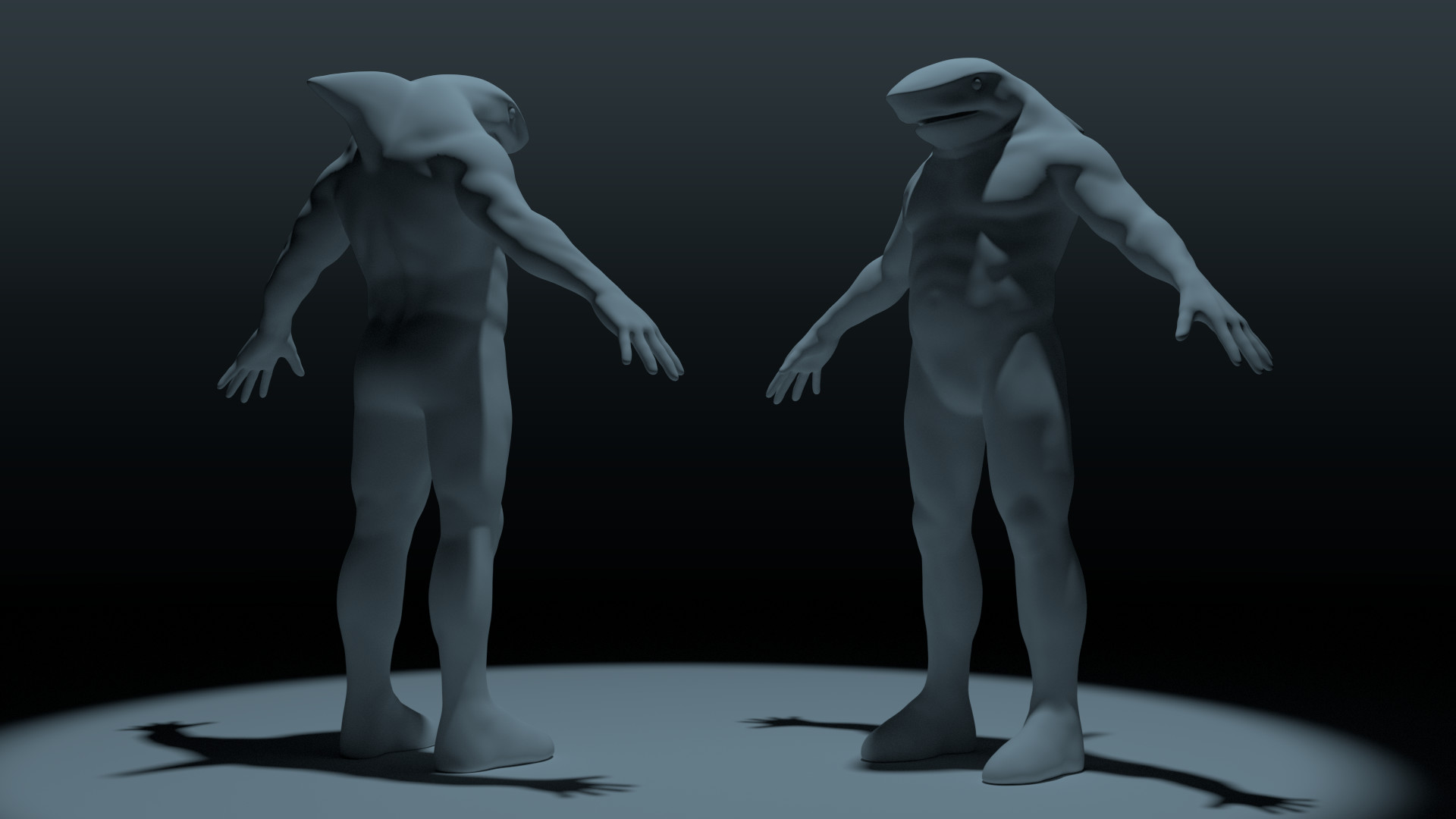 Andre bengtsson sharkmanwip2