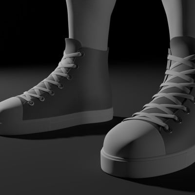 Andre bengtsson shoeswip