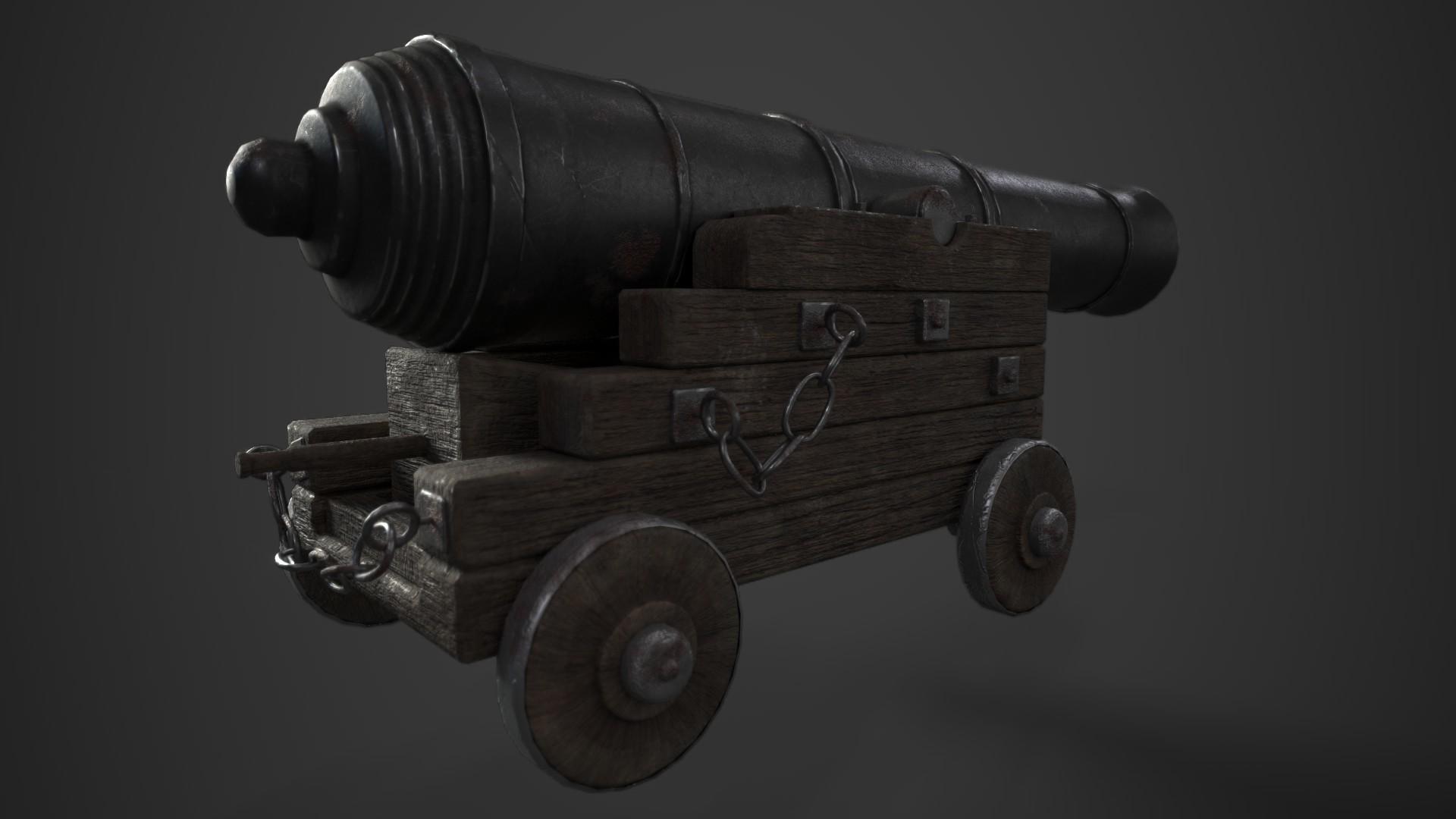 Philipp schmidt cannon 2