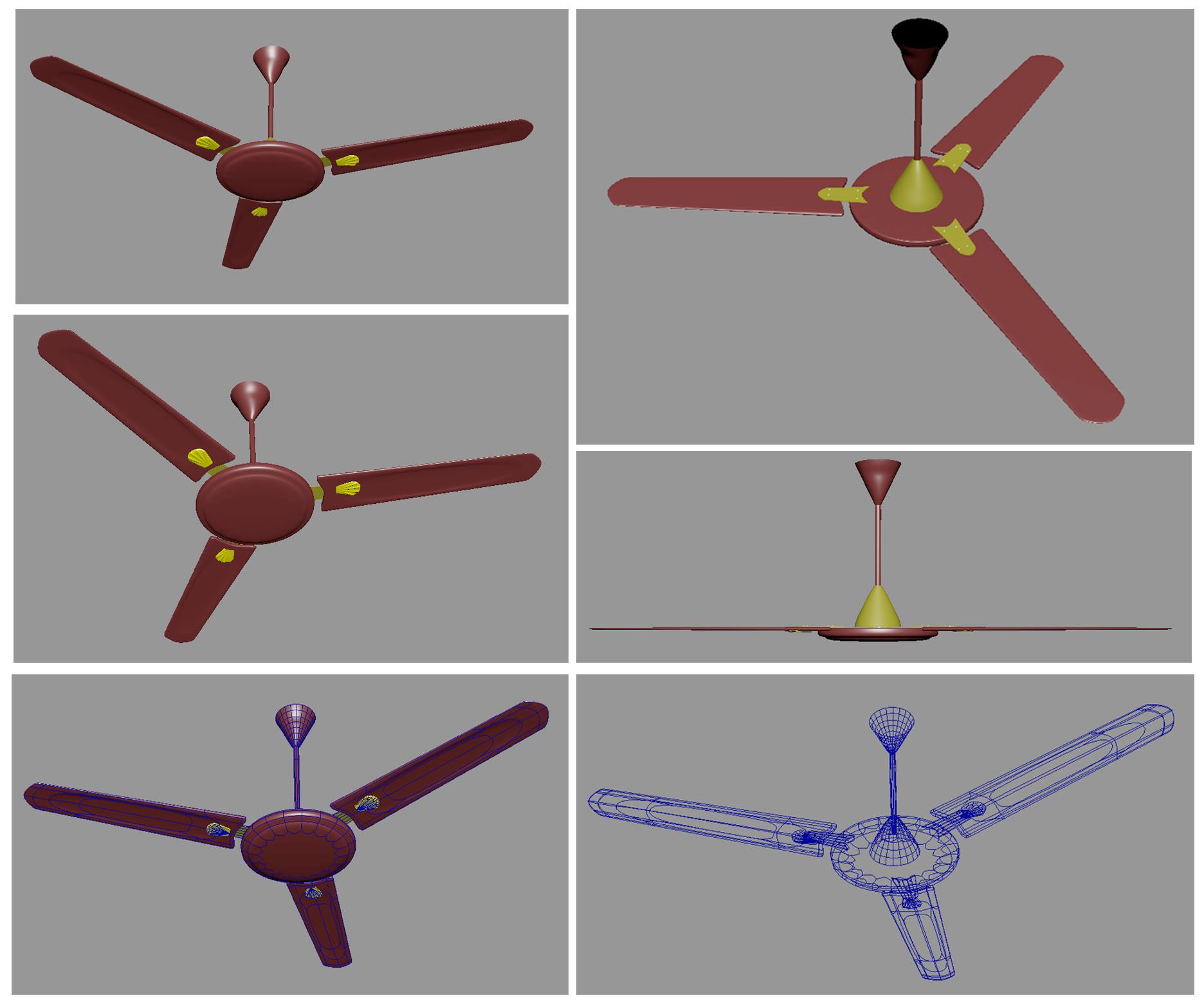 Rajesh sawant ceiling fan