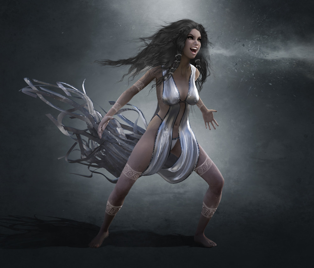 Guillem h pongiluppi 18 mythic battles echo guillemhp
