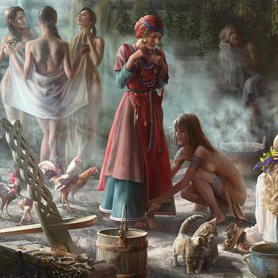 Self Propelled Cart >> Aleksander Karcz - History