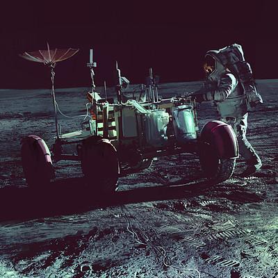 Pat fix on the moon2