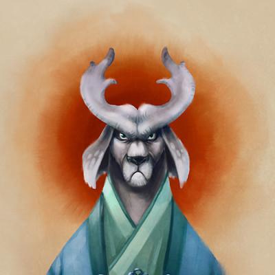 Marthe rosenow samurai2