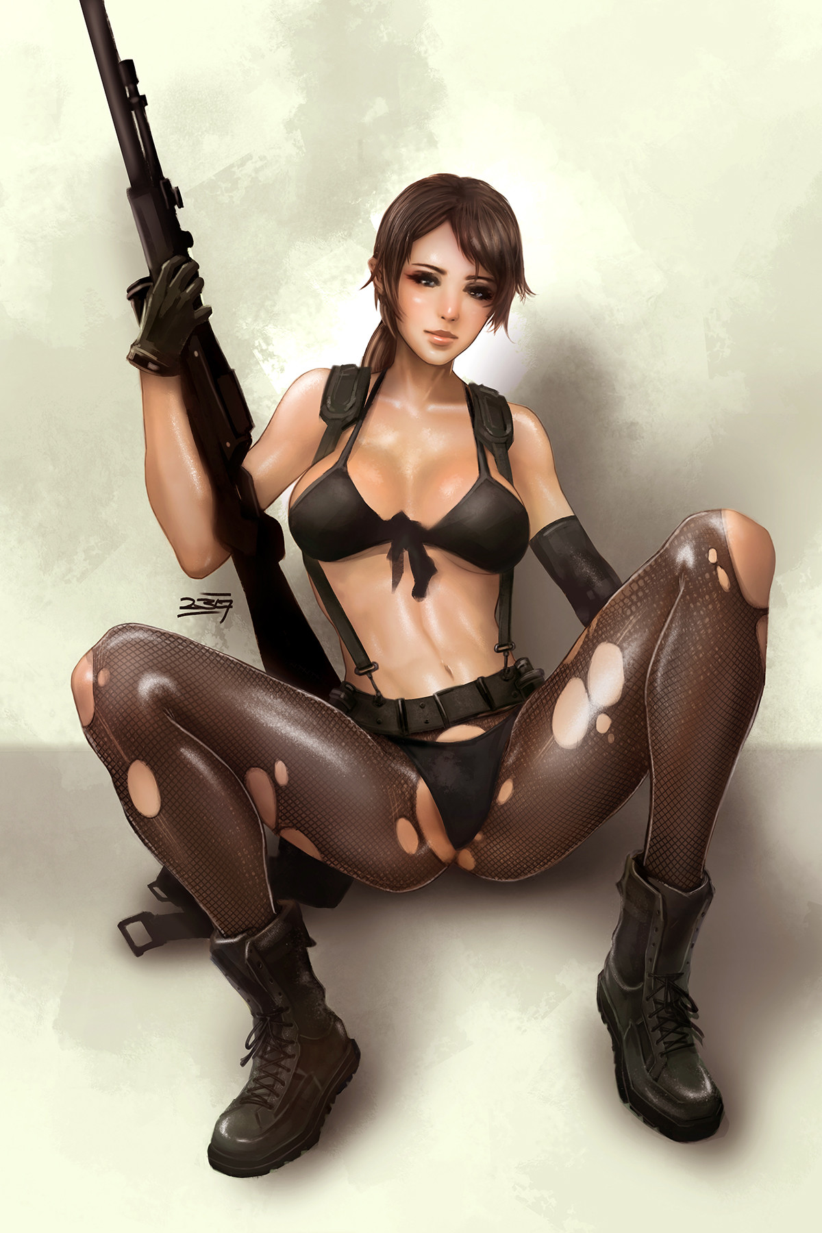 Rendy basuki shirow quiet resized 2