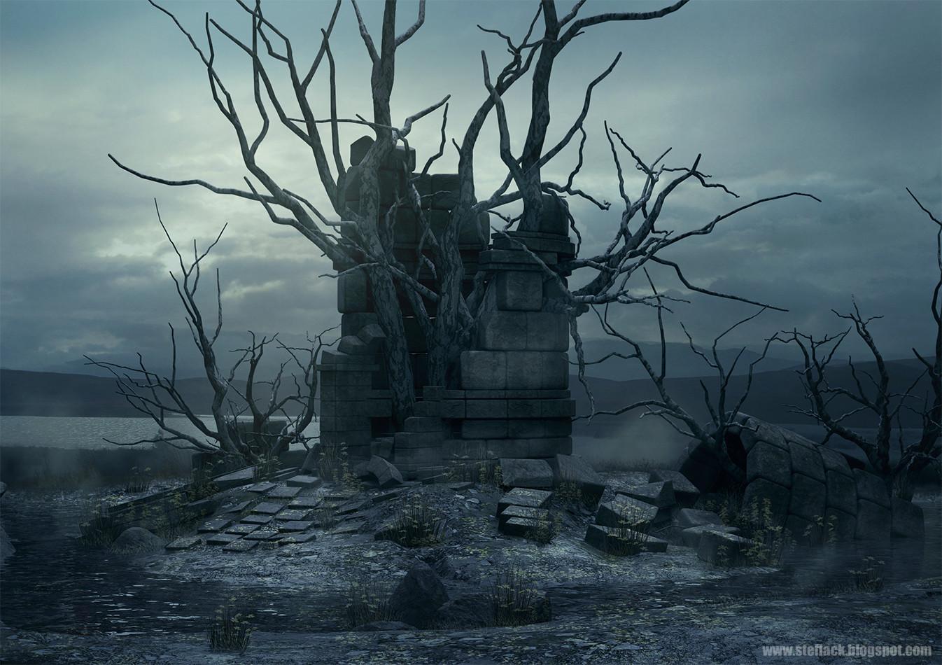 Ste flack watchtower1