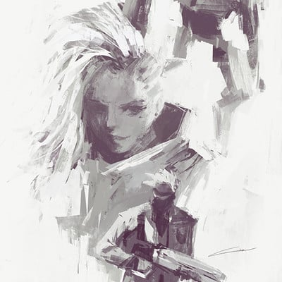 Alex chow sombra eater