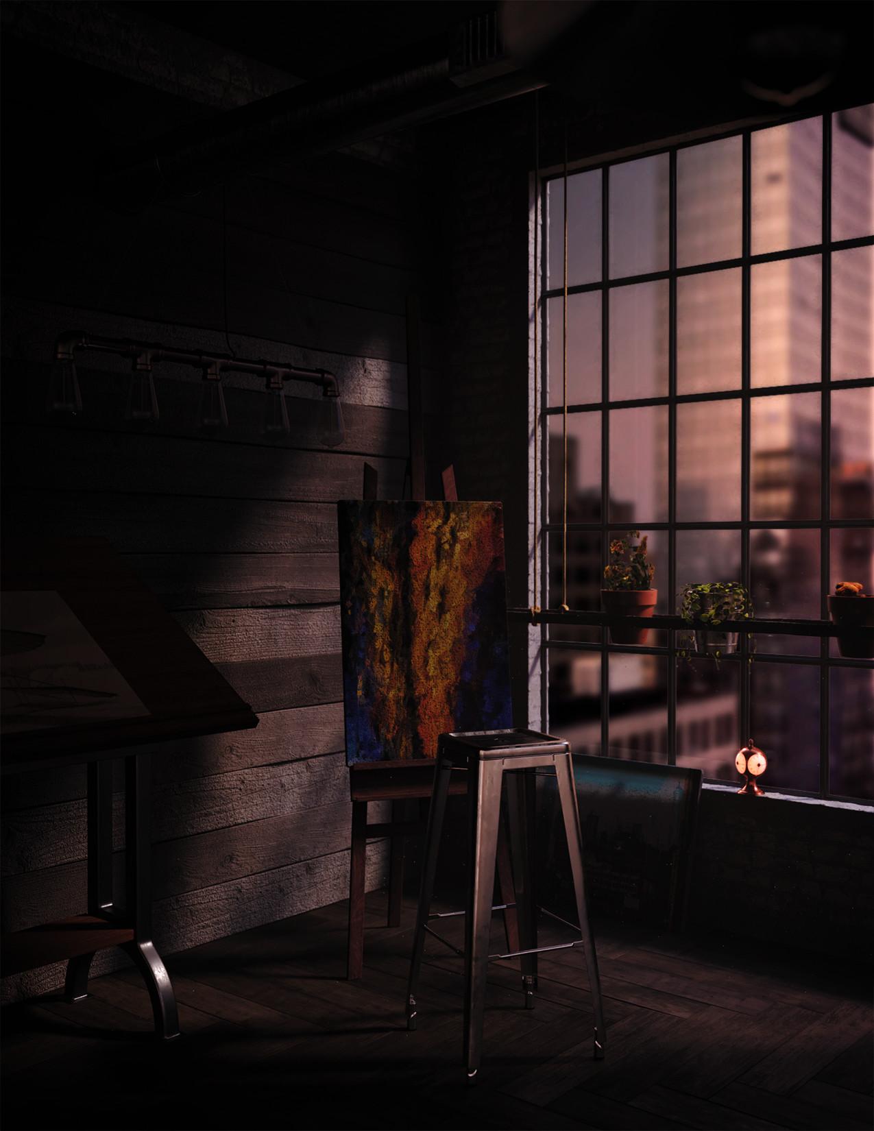 An phung anphung interior dawn