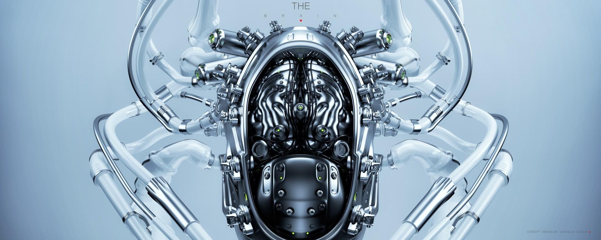 Vladislav ociacia robotic brain 3