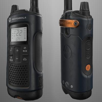 Motorola T465