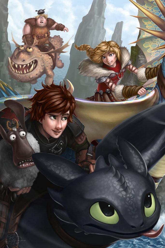 Dragon Race