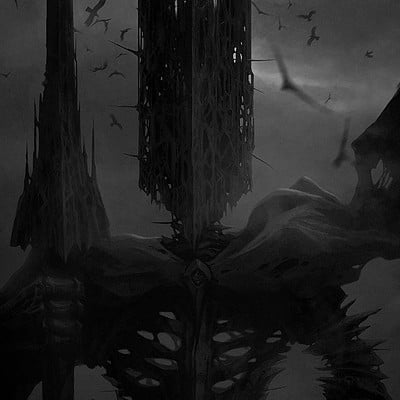 Alexey egorov gothic