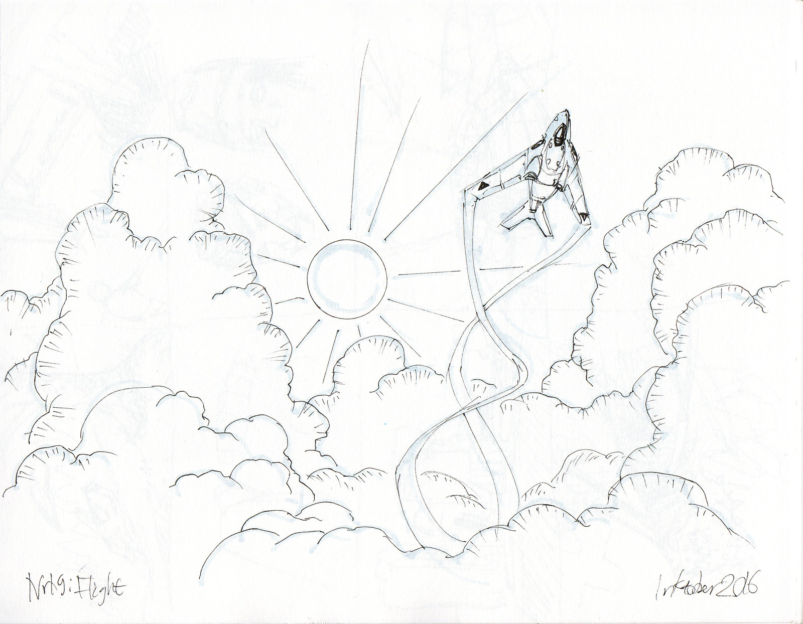 19: Flight