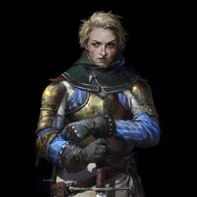 Cg  sister knight234567890