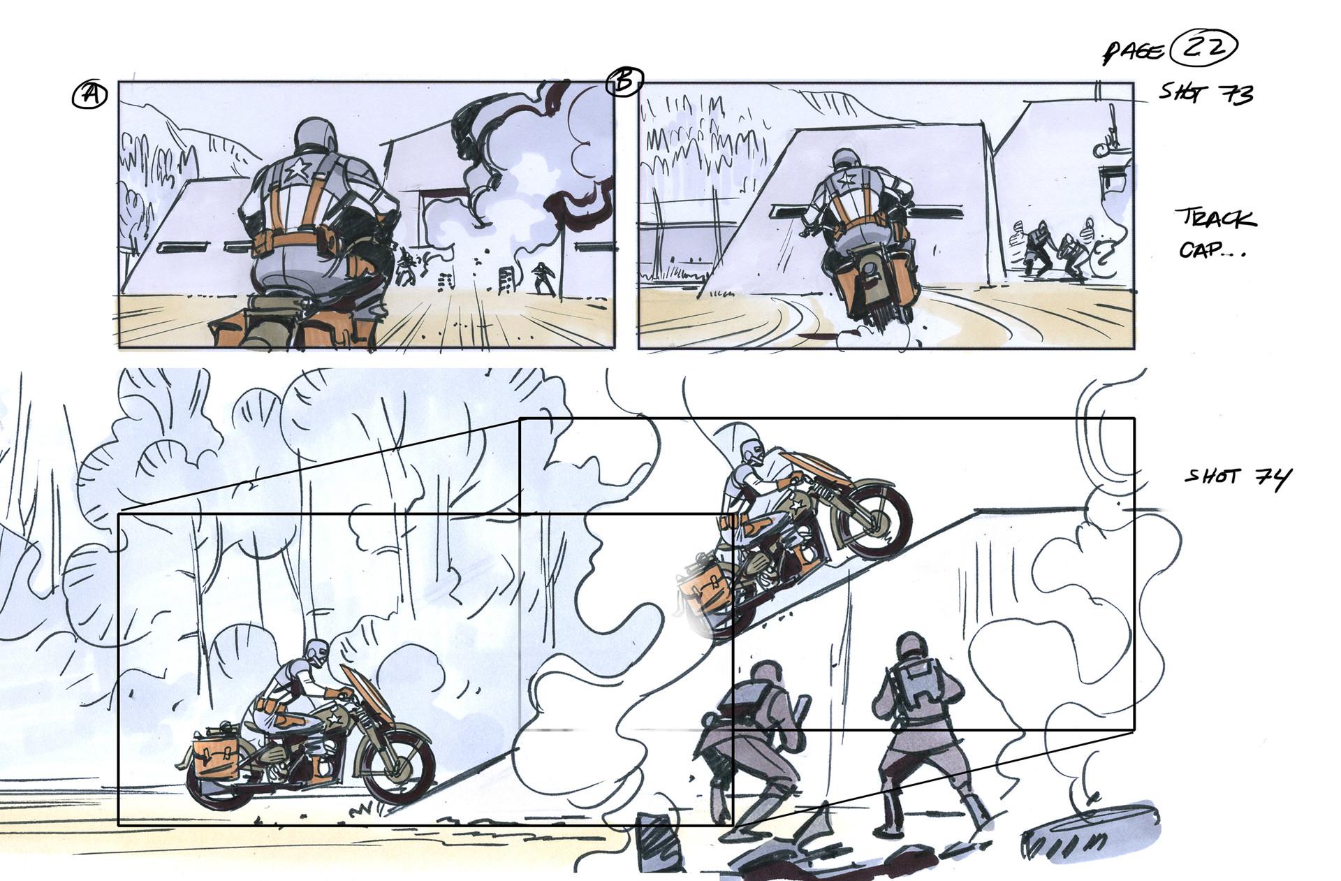Rodolfo damaggio bike 22