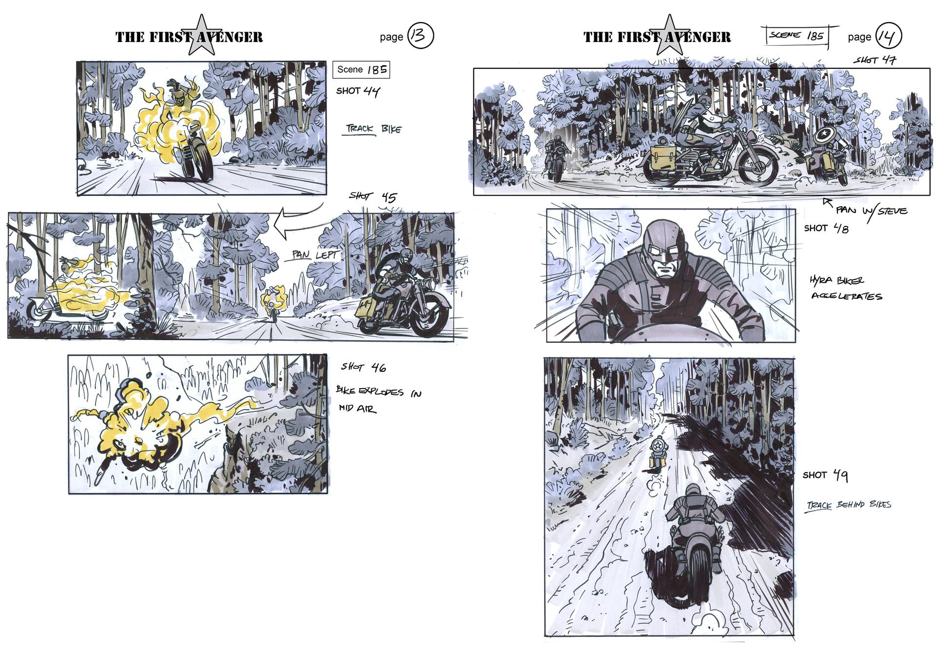 Rodolfo damaggio bikes 13
